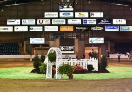 WALKING HORSE TRAINERS ASSOCIATION THANKSGIVING CLASSIC